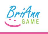 BriAnn Game Logo