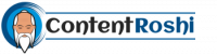 Roshi Development Logo