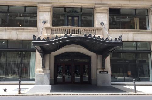 Grant Marketing's New Office in Boston, MA'