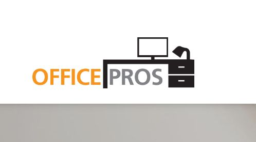 Company Logo For Office Pros, COVID Partions'