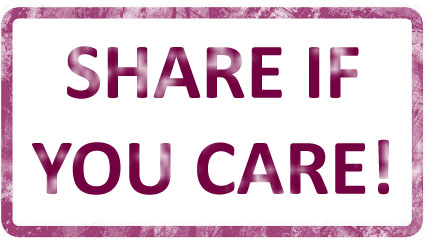 Share If You Care'