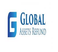 Global Assets Refund LLC Logo