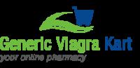 GenericviagraKart.com Logo