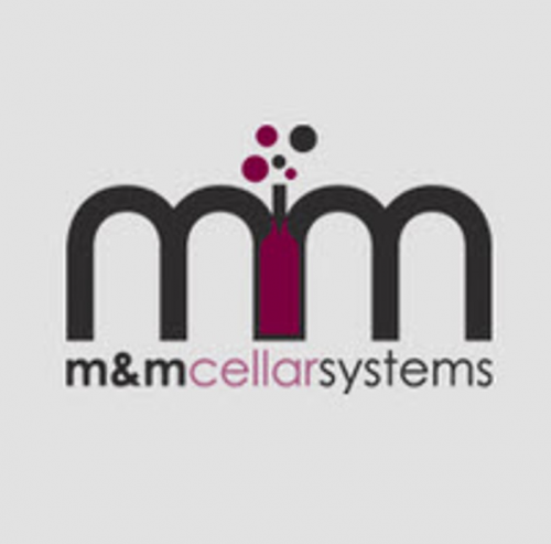 Company Logo For M&M CELLAR SYSTEMS'