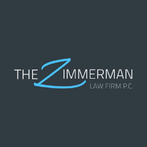 Company Logo For The Zimmerman Law Firm'