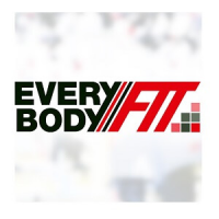 EveryBody Fit Gym & Centre of Education Logo