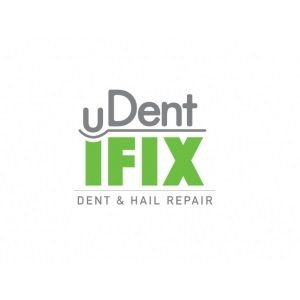 Company Logo For uDentiFix Dent and Hail Repair'