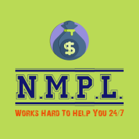 N.M.P.L. Logo