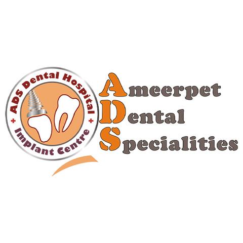 Company Logo For AmeerpetDentalHospital'