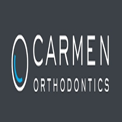 Company Logo For Carmen Orthodontics'