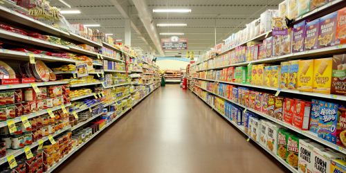 Food and Grocery Retail Market'