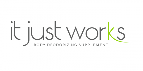 Company Logo For It Just Works'