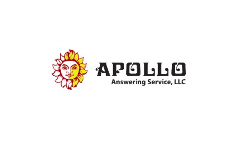 Company Logo For Apollo Answering Service'