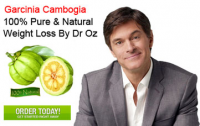Garcinia Cambogia DR OZ Miracle Weight Loss'