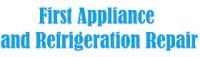 First Appliance and Refrigeration Repair - Refrigerator Repair Service Canton GA Logo