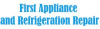 First Appliance and Refrigeration Repair - Refrigerator Repair Service Canton GA