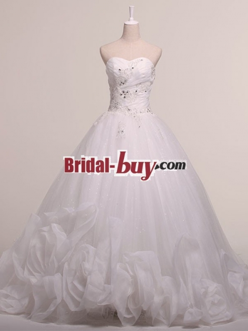 Bridal-buy Drops Prices On Its Best-selling Wedding Dresses'