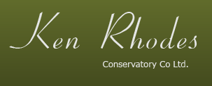 Company Logo For Ken Rhodes Conservatories'