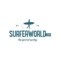 Surfer-world.com Logo