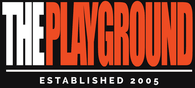 The Playground Acting Conservatory Logo