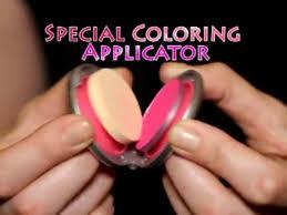 Hot Huez applicator'