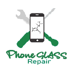 Phone Glass Repair Logo