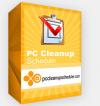 PC Cleanup Scheduler'