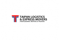 TAIPAN LOGISTICS & EXPRESS MOVERS Logo