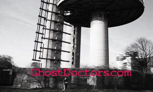Ghost Doctors NYC's Old World's Fair Grounds'