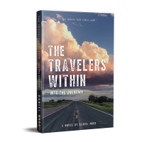 'The Travelers Within' by Author Daniel