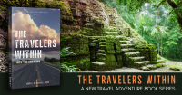 Author Daniel Mode's 'The Travelers With