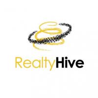 Hugh Gilliam / RealtyHive Logo