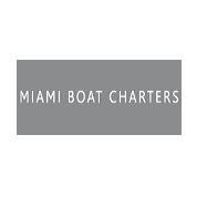 Miami Boat Charters Logo