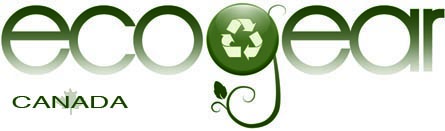 Logo for incredible ecogear inc.'