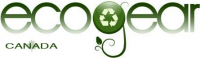 incredible ecogear inc. Logo
