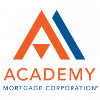 Academy Mortgage Plymouth Logo