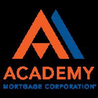 Academy Mortgage South Portland Logo