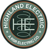 Highland Electric Logo