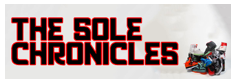 Company Logo For The Sole Chronicles'