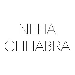 Neha Chhabra'