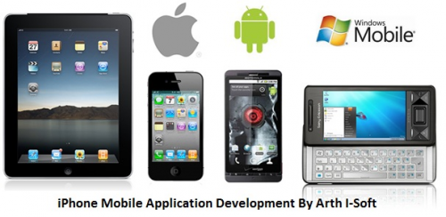 Mobile Apps Development'