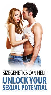 Size Genetics'