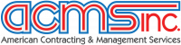 American Contracting & Management Services Logo