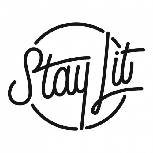 Company Logo For StayLit Design'