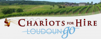Chariots For Hire - Loudoun Go