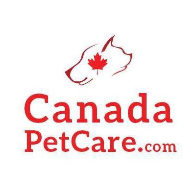 Company Logo For Canada Pet Care'