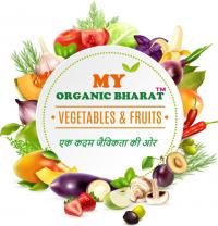 MY ORGANIC BHARAT Logo