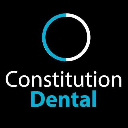 Company Logo For Constitution Dental'