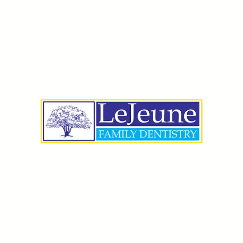 Company Logo For LeJeune Family Dentistry'