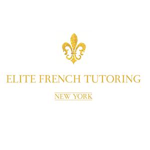Company Logo For ELITE FRENCH TUTORING'